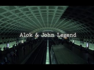 Alok & John Legend - In My Mind (Official Music Video)