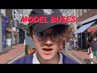 Lovejoy - Model Buses (OFFICIAL VIDEO)
