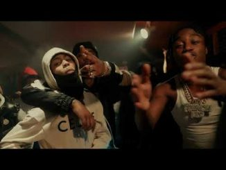 Lil Tjay - Not In The Mood (Feat. Fivio Foreign & Kay Flock) [Trailer]